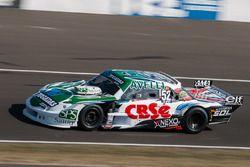 Carlos Okulovich, Maquin Parts Racing Torino