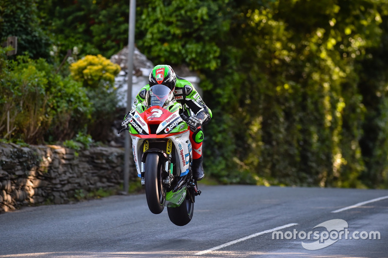 Carrera Isle of Man TT