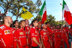 Meccanici Ferrari