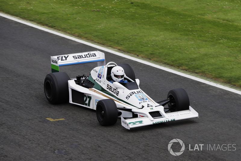A 1978 Williams FW06