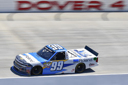 Brandon Jones, Roland Chevrolet Silverado