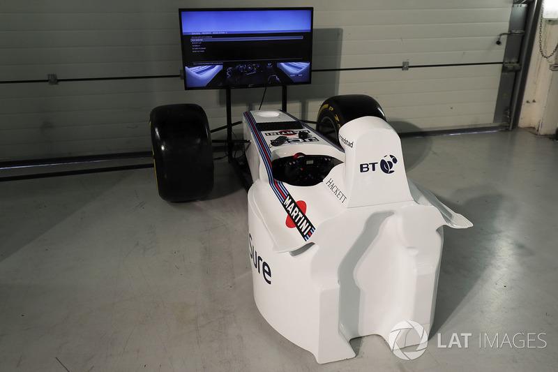 A simulator