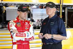 Matt Kenseth, Joe Gibbs Racing Toyota Joe Gibbs
