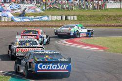 Christian Ledesma, Las Toscas Racing Chevrolet, Juan Marcos Angelini, UR Racing Dodge, Juan Martin T