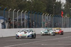 Santiango Mangoni, Dose Competicion Chevrolet, Carlos Okulovich, Maquin Parts Racing Torino, Juan Manuel Silva, Catalan Magni Motorsport Ford