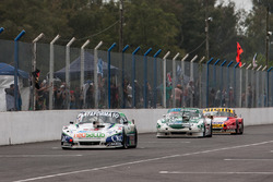 Santiango Mangoni, Dose Competicion Chevrolet, Carlos Okulovich, Maquin Parts Racing Torino, Juan Ma