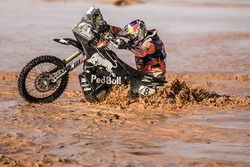 #8 Red Bull KTM Factory Racing KTM: Antoine Meo