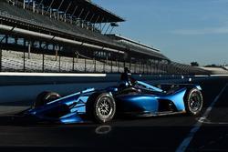 L'IndyCar 2018 Chevrolet