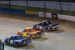 Chris Windom, MB Motorsports Chevrolet, Justin Shipley, Ford
