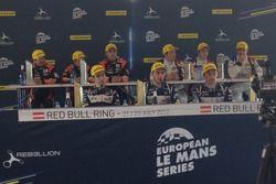 4 Ore del Red Bull Ring, conferenza stampa