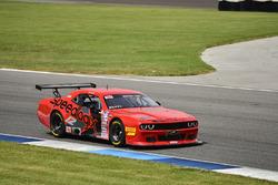 #12 TA2 Dodge Challenger, Peter Klutt, Stevens Miller Racing