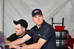 Joe Stevens, Stevens Miller Racing