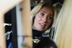 Angela Ruch, Chevrolet Camaro