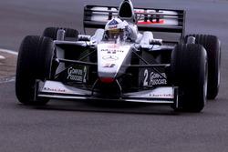David Coulthard, McLaren MP4/15