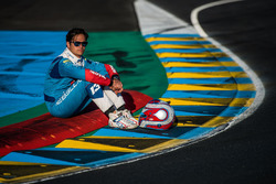 Nelson Piquet Jr., Vaillante Rebellion Racing