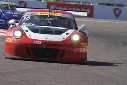 #16 Wright Motorsports Porsche 911 GT3 R: Michael Schein