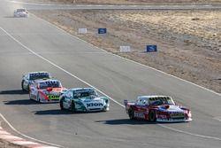 Juan Manuel Silva, Catalan Magni Motorsport Ford, Agustin Canapino, Jet Racing Chevrolet, Agustin Ca