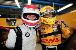 Roberto Ravaglia and Tom Coronel, Roal Motorsport