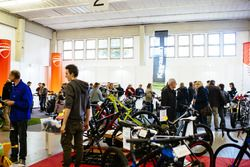 Atmosfera del Ticino Motor Expo