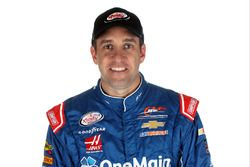 Elliott Sadler, JR Motorsports