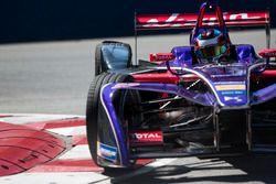 Jose Maria Lopez, DS Virgin Racing, Spark-Citroen, Virgin DSV-02