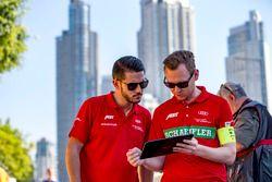 Daniel Abt, ABT Schaeffler Audi Sport, Spark-Abt Sportsline, ABT Schaeffler FE02