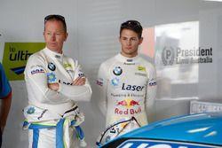 #60 BMW Team SRM, BMW M6 GT3: Steve Richards, Marco Wittmann