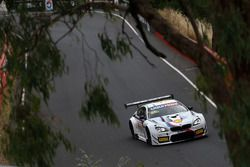 №99 Walkenhorst Motorsport, BMW M6 GT3: Йорг Мюллер, Нико Менцель, Рики Коллард