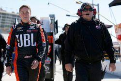Christopher Bell, Kyle Busch Motorsports Toyota Rudy Fugle