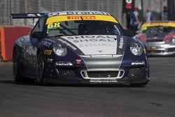 #68 Porsche GT3 Cup: Michael O'Donnell