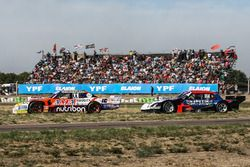 Jonatan Castellano, Castellano Power Team Dodge, Jose Savino, Savino Sport Ford