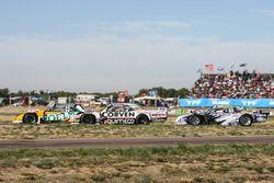Prospero Bonelli, Bonelli Competicion Ford, Juan Marcos Angelini, UR Racing Dodge, Santiango Mangoni, Dose Competicion Chevrolet