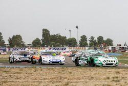 Agustin Canapino, Jet Racing Chevrolet, Alan Ruggiero, Laboritto Jrs Torino, Christian Ledesma, Las