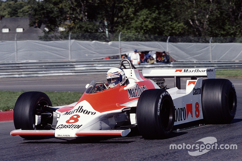 1980: McLaren M30