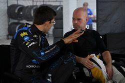 Jordan Taylor, Wayne Taylor Racing, Jan Magnussen, Corvette Racing