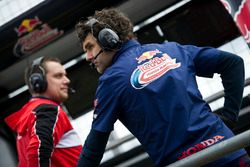 Honda World Superbike Team takım elemanı