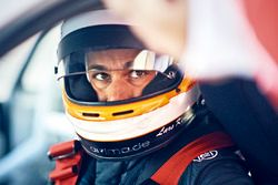 Lars Kern, Porsche test and development driver