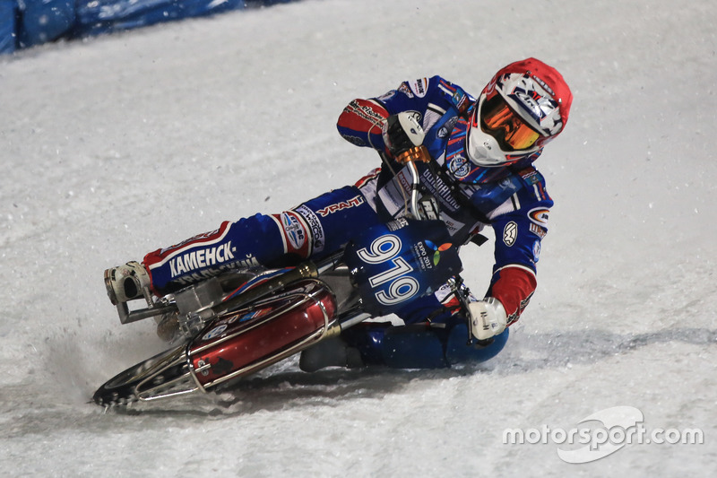 Дмитрий Хомицевич