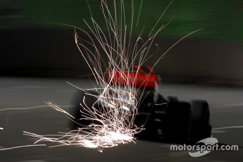 GP de Singapura de 2009