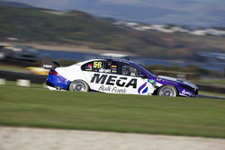 Jason Bright, Prodrive Racing Australia Ford