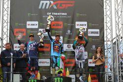 Antonio Cairoli, Red Bull KTM Factory Racing, vince il GP del Trentino