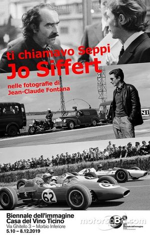 Exposition Jo Siffert