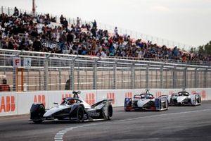Stoffel Vandoorne, Mercedes Benz EQ, EQ Silver Arrow 01 Sam Bird, Virgin Racing, Audi e-tron FE06