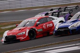 Rene Rast, #33 Audi Sport RS 5 DTM