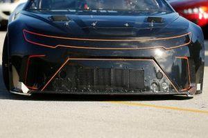NASCAR Next-Gen-Car