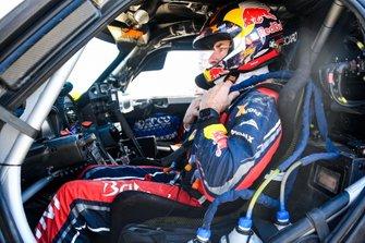 #305 JCW X-Raid Team: Carlos Sainz