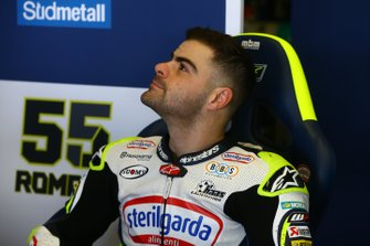 Romano Fenati, Max Racing Team
