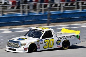 Brennan Poole, On Point Motorsports, Toyota Tundra Spartan Mosquito