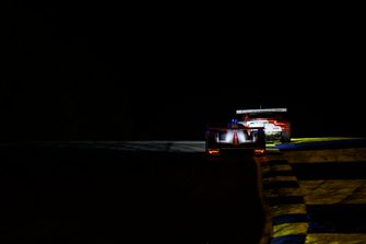 #911 Porsche GT Team Porsche 911 RSR, GTLM: Patrick Pilet, Nick Tandy, Frederic Makowiecki, #6 Acura Team Penske Acura DPi, DPi: Juan Pablo Montoya, Dane Cameron, Simon Pagenaud