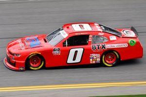 B.J. McLeod, JD Motorsports, Chevrolet Camaro Opav